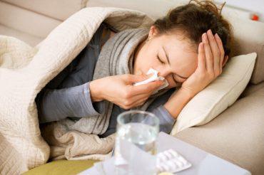 Flu, flu-like illnesses raise risk of suffering neck artery tears, stroke