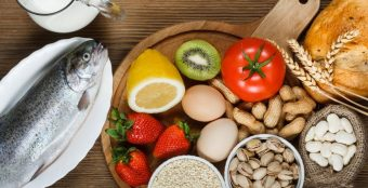 Study suggests most people are wrong about their food allergies