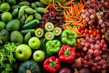 Pesticides : 70% des fruits et légumes en contiennent même après avoir été lavés