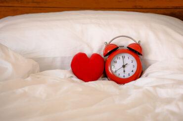 Les bienfaits de la sieste contre l'hypertension artérielle