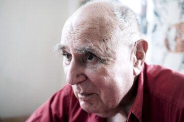 Can an eye exam detect Alzheimer's?