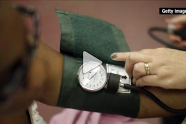 Recall of blood pressure drug losartan expanded