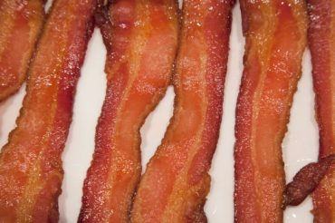 Just a strip of bacon a day 'increases cancer risk,' U.K. study finds