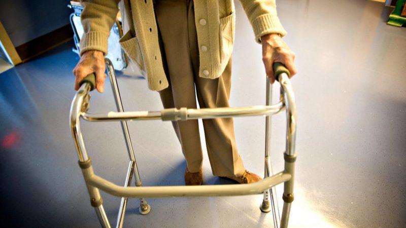 Les aînés préoccupés par le système de santé