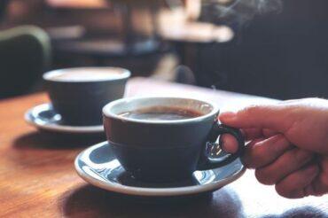 Le café aiderait à brûler des calories et perdre du poids
