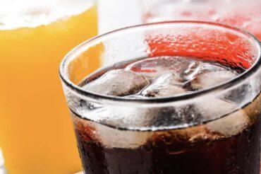 Les boissons sucrées associées à un risque accru de cancer