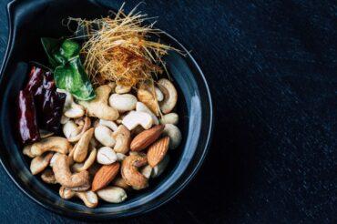 Ce qu'une poignée de noix par jour peut faire (de bien) au cerveau