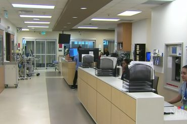Emergency Room wait times rise in Quebec: study