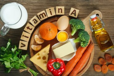 Vitamin A linked to lower risk of common skin cancer