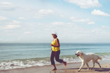 Aging with pets isn't just a sentimental concern, but a matter of health and wellness