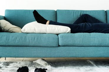 Napping is good for heart health, study finds