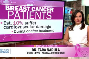 Breast cancer survivors fight another deadly risk