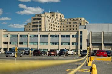 Stationnement d'hôpitaux : les tarifs seront réduits