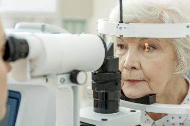 From cataracts to macular degeneration: Age-related eye problems and how to treat them