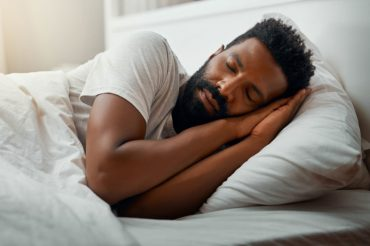 Sleepless nights could raise heart risks