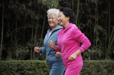 High-intensity exercise improves memory and wards off dementia