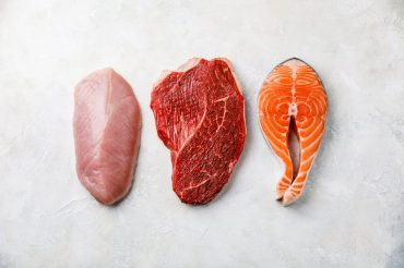 Eating meat: links to chronic disease might be related to amino acids – new findings