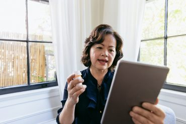 How to get the care you need during a virtual doctor visit