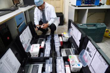 COVID-19 : la télémédecine peut sauver des vies