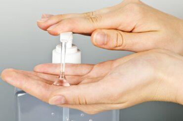 Standard methods rid hospital rooms of coronavirus
