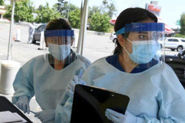 WHO emergencies chief says novel coronavirus may be here to stay