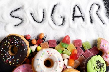 Eating too much sugar could increase the risk of Alzheimer's