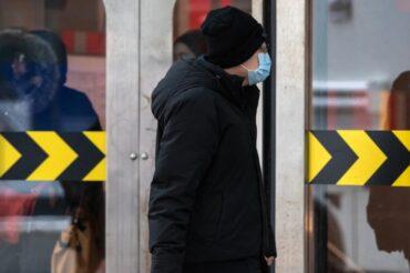 80% moins de consultations pendant le pic de la pandémie à Montréal