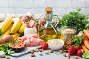 Mediterranean Diet Cuts Women's Odds for Diabetes