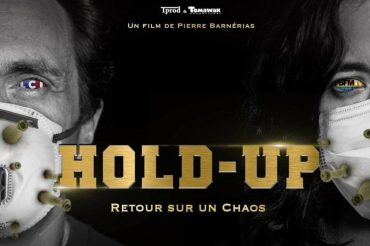 'Hold-Up': French 'documentary' lends voice to Covid-19 conspiracy theories