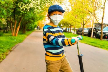 Pandemic will lead to mental health consequences for kids: report
