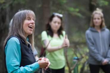 Free 'nature therapy' offered to pandemic-stressed health-care workers