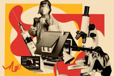The great project: how Covid changed science for ever