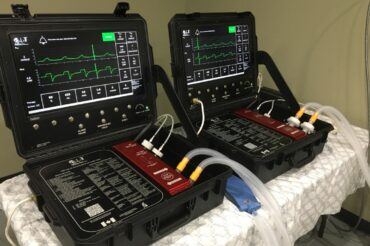 The story behind a made-in-Saskatchewan COVID-19 emergency-use ventilator