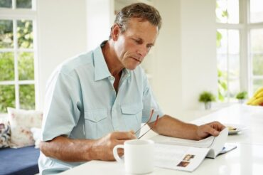 'Male menopause?' How reduced testosterone affects men as they age