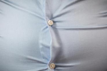 L'obésité abdominale serait associée à un cancer de la prostate agressif