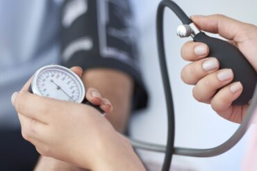 Number of people with high blood pressure has doubled globally,