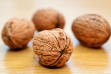 Eating more walnuts could help you live longer