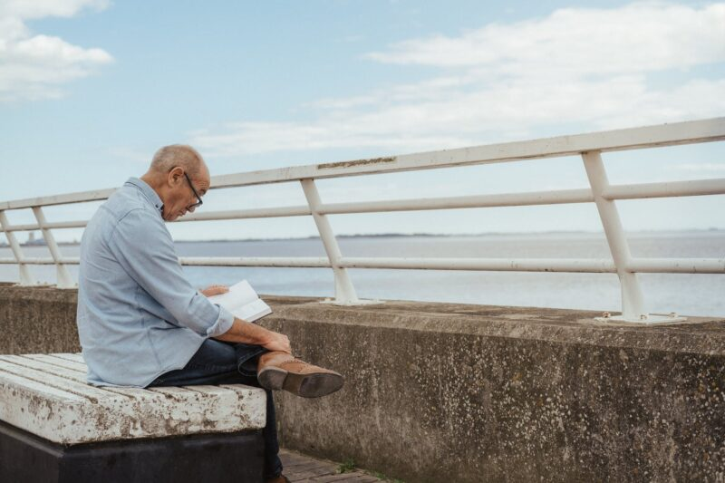 Loneliness and social isolation increase cancer incidence in men