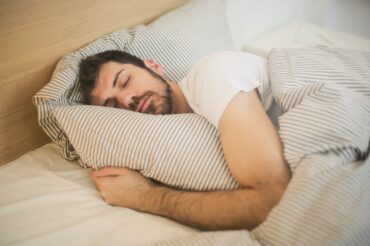 Can a good nap make up for a bad night's sleep?
