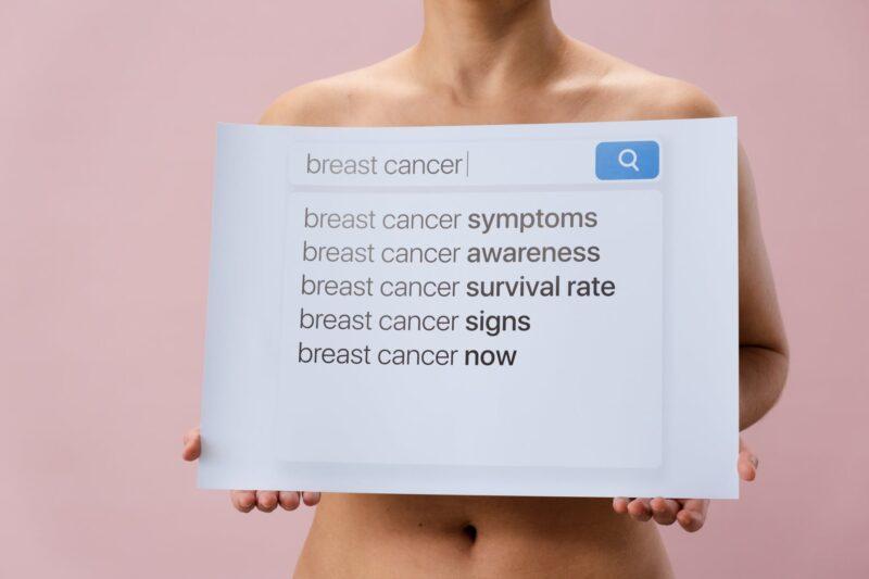 The Quebec Breast Cancer Foundation tackles diagnostic delays