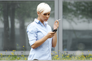 Here are some apps to help you quit smoking