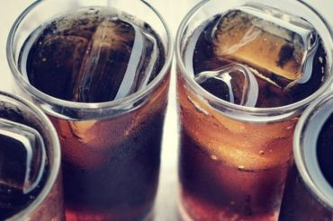 """""""A sweetener's not-so-sweet effects"""" – corn syrup in soft drinks enhances tumour growth"""