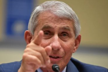 Fauci says Canada 'getting into trouble' as COVID-19 cases surge worldwide
