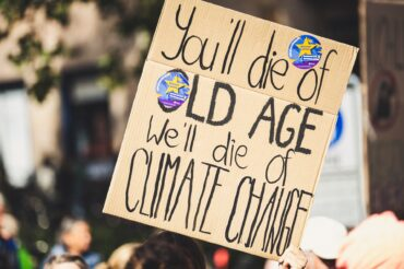 Healthcare must count costs of climate-driven mental illness and eco distress