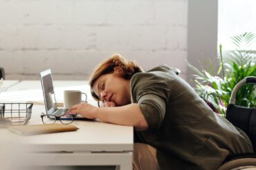 What is toxic productivity and what are the signs?