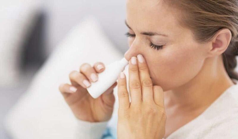 Un spray nasal pour la maladie de Parkinson