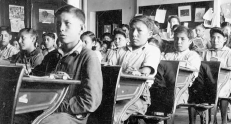 Canada's shameful history of medical colonialism