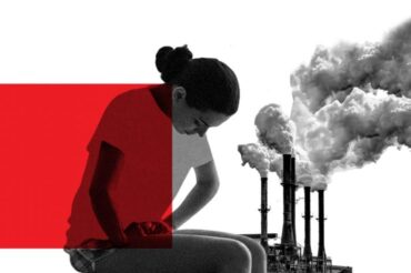 Severe menstrual cramps linked to air‑pollution exposure: study