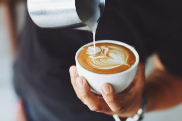 Coffee may reduce risk of death from stroke and heart disease