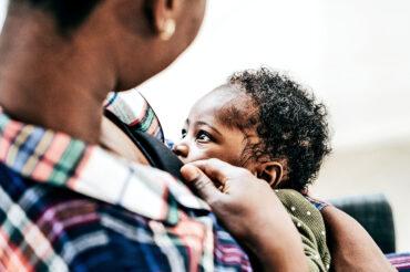 Vaxxed moms may pass Covid immunity to breastfeeding babies